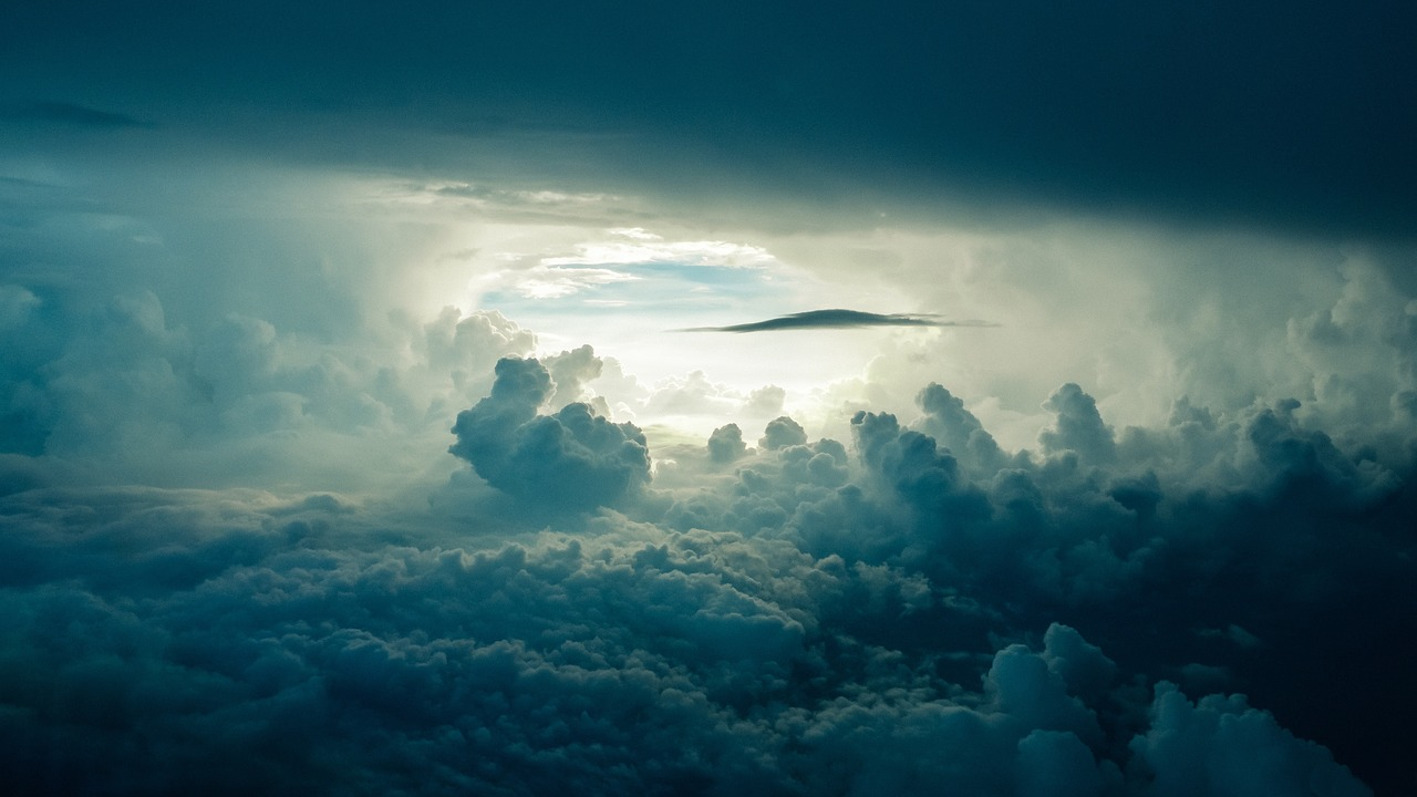 What Does the Bible Say About Heaven?