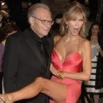 Larry King Wants to Be Frozen