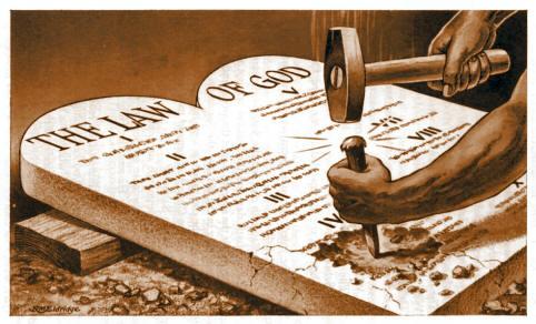 The Eighth Day Sabbath 2015