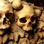Ezekiel and the Valley Of Dry Bones