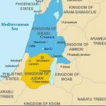 Why Did Israel Split into Two Kingdoms?