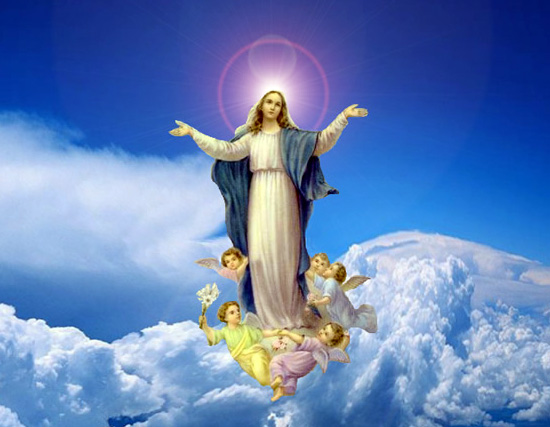 Breviary Hymns: Queen of Heaven