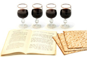 The Passover 2015