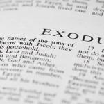 Exodus chapter 1 king james