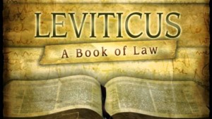 Leviticus Chapter 21