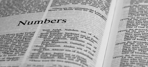 How God Uses Numbers and Biblical Numerology