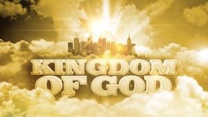 The Kingdom of God Focus