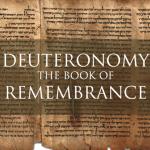 Deuteronomy Chapter 32 Summary