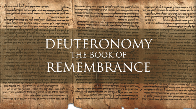 Deuteronomy Chapter 32 Summary
