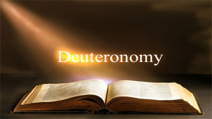 Deuteronomy Chapter 28 Summary