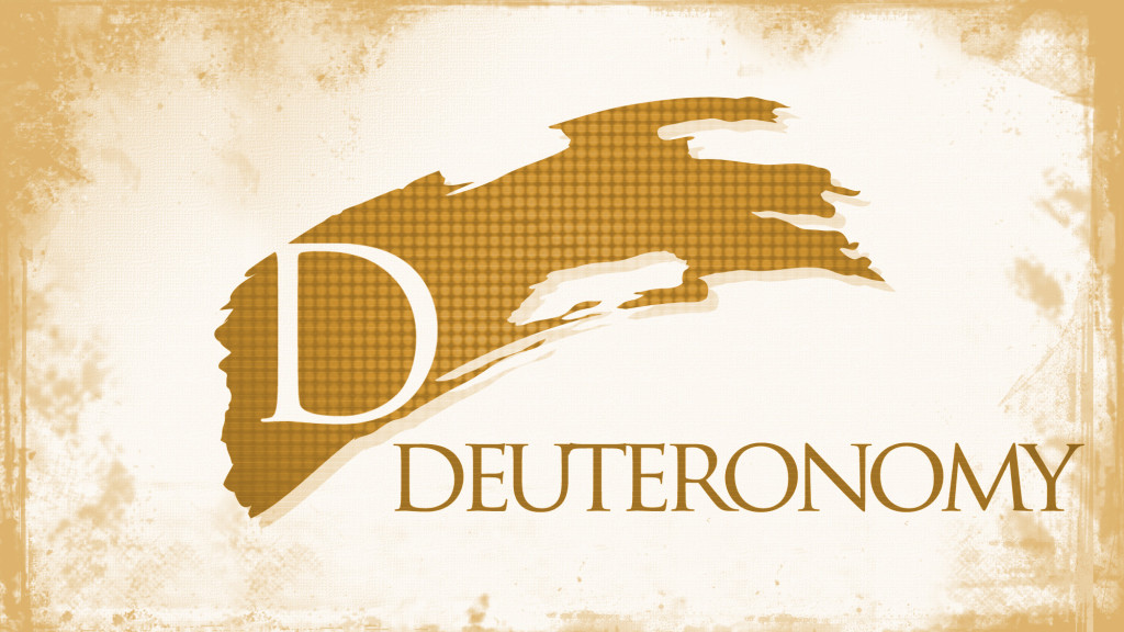 Deuteronomy Chapter 11 Summary