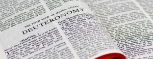 Deuteronomy Chapter 20 Summary