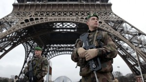 Prophecy Alert in Paris Terror Attacks?