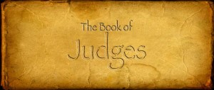 Judges Chapter 12 Summary
