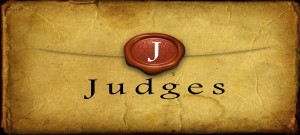 Judges Chapter 11 Summary Part 1