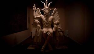 Satan's Secret Deceptive Desire