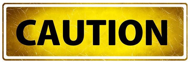 Caution Coming