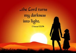 2nd Samuel Chapter 22 Summary