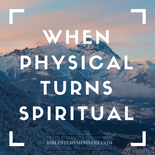 Lifestyles: When Physical Laws Become Spiritual
