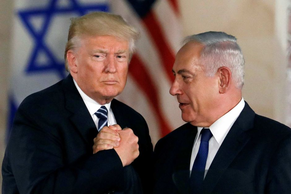 Unshakable Bond Between the US and Israel
