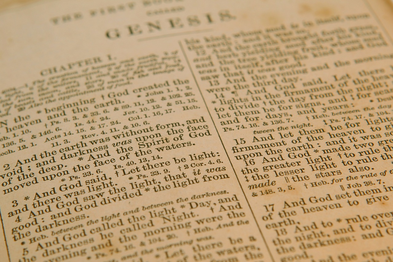 Genesis Chapter 17 Summary
