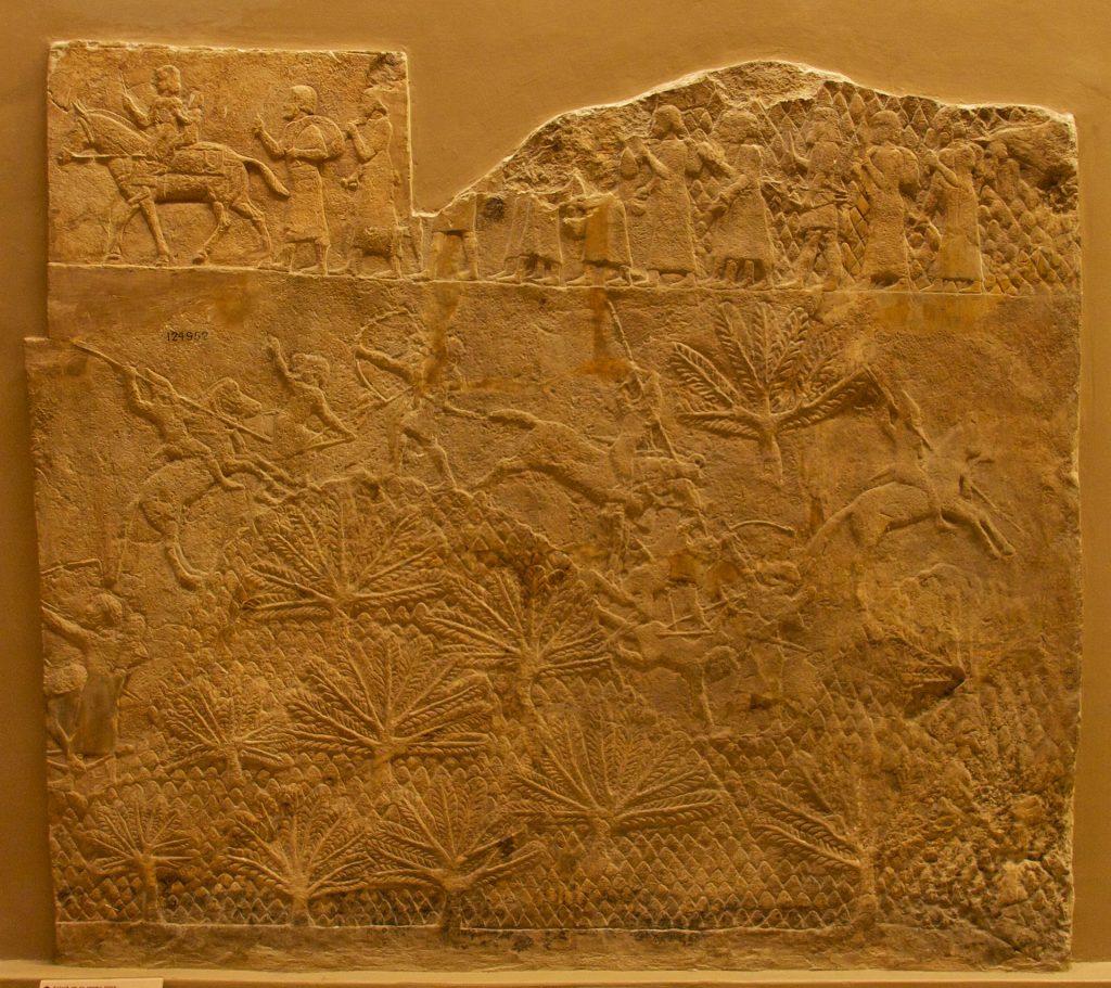 Hezekiah King of Judah and Isaiah