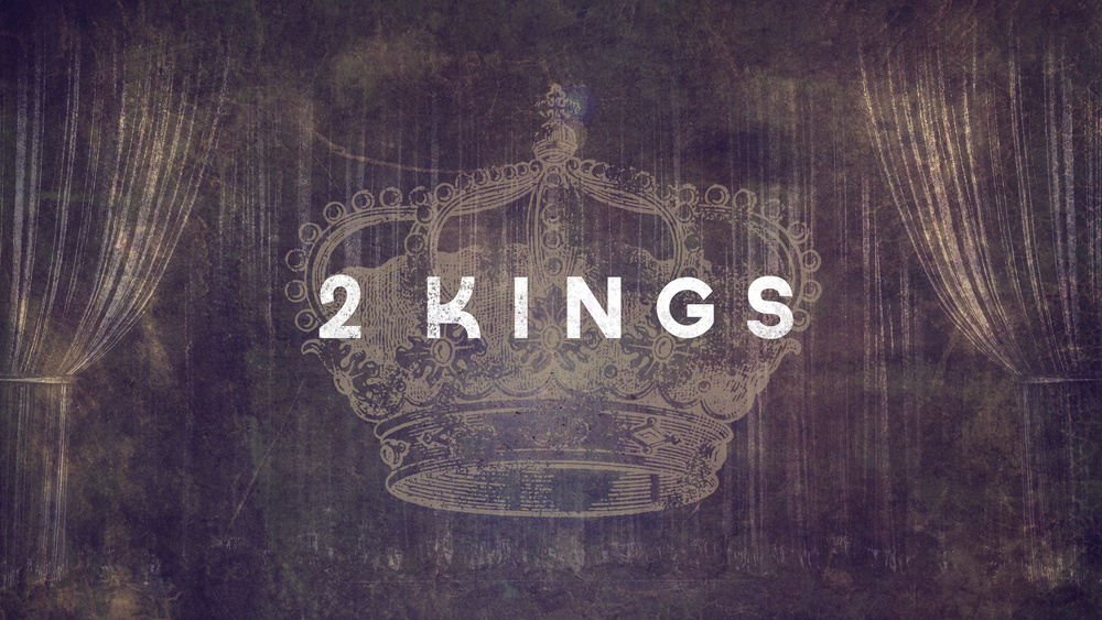 2 Kings Chapter 22 Summary