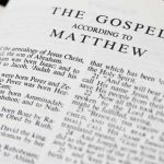 Matthew Chapter 1 Summary: Chapter Summaries